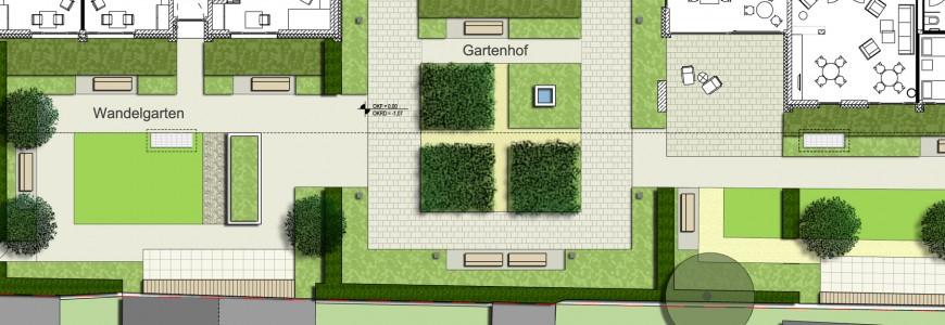 m nchen kompetenzzentrum landsberger stra e harms wulf freiraumplanung. Black Bedroom Furniture Sets. Home Design Ideas