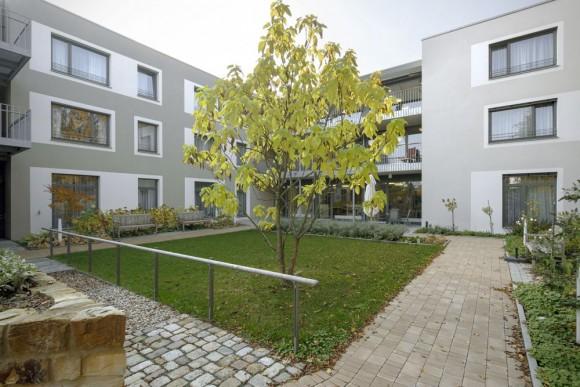 Kompetenzzentrum der Diakonie Neuendettelsau, Forchheim